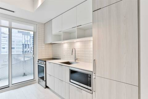 Apartment for rent at 60 Tannery Rd Unit 412 Toronto Ontario - MLS: C4674035