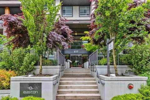 Condo for sale at 617 Smith Ave Unit 412 Coquitlam British Columbia - MLS: R2498543