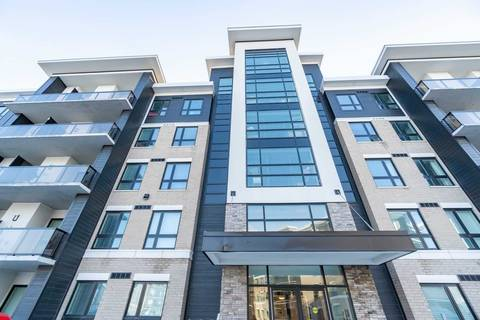 Condo for sale at 620 Sauve St Unit 412 Milton Ontario - MLS: W4567616