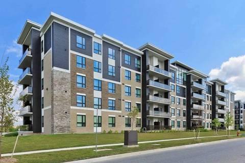 Condo for sale at 620 Sauve St Unit 412 Milton Ontario - MLS: W4605840