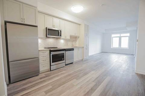 Condo for sale at 6235 Main St Unit 412 Whitchurch-stouffville Ontario - MLS: N4606062
