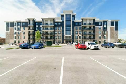 Condo for sale at 650 Sauve St Unit 412 Milton Ontario - MLS: W4501112