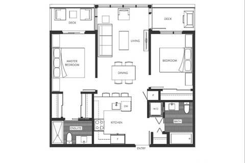 Condo for sale at 711 14th St W Unit 412 North Vancouver British Columbia - MLS: R2423845