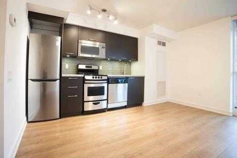 Apartment for rent at 78 Tecumseth St Unit 412 Toronto Ontario - MLS: C4701894