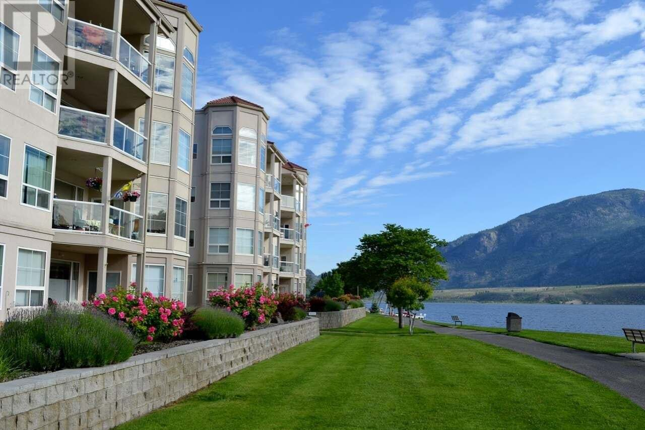 Condo for sale at 7803 Spartan Dr Unit 412 Osoyoos British Columbia - MLS: 184357