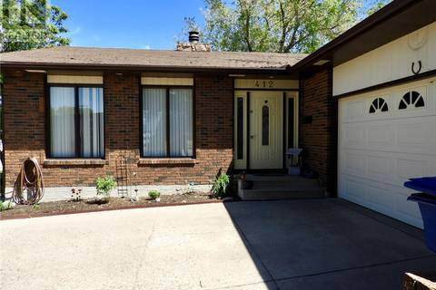 House for sale at 412 7th Ave N Warman Saskatchewan - MLS: SK776116