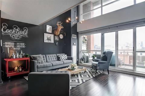 Condo for sale at 80 Western Battery Rd Unit 412 Toronto Ontario - MLS: C4392055