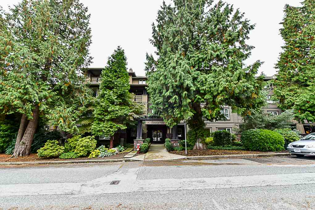 The Brockton Condos: 808 Sangster Place, New Westminster, BC