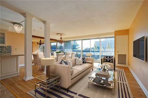 Condo for sale at 8111 Yonge St Unit 412 Markham Ontario - MLS: N4623337
