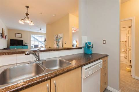 Condo for sale at 83 Star Cres Unit 412 New Westminster British Columbia - MLS: R2365052