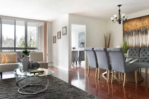 Condo for sale at 85 Emmett Ave Unit 412 Toronto Ontario - MLS: W4634910