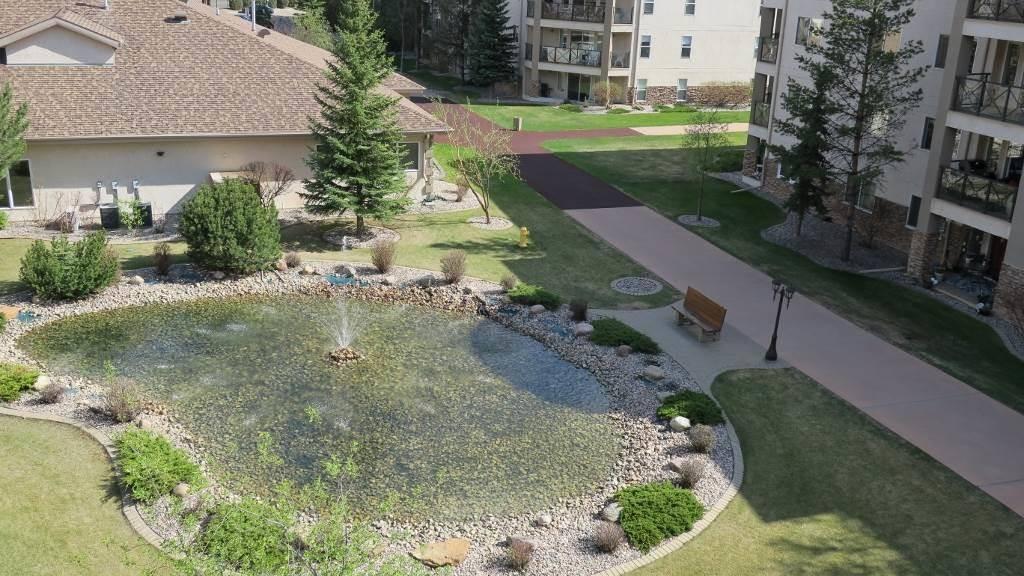 Condo for sale at 8956 156 St Nw Unit 412 Edmonton Alberta - MLS: E4156857