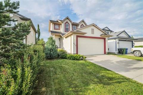 House for sale at 412 Bridlewood Ave Southwest Calgary Alberta - MLS: C4262016