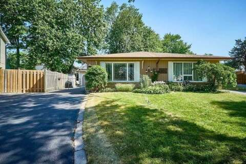 Townhouse for sale at 412 Chandos Ct Oshawa Ontario - MLS: E4822695