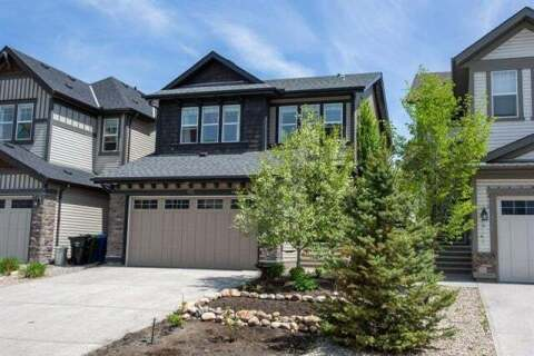 House for sale at 412 Chaparral Valley Wy Southeast Calgary Alberta - MLS: C4299448