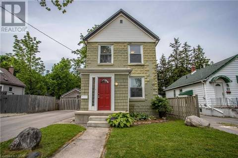 House for sale at 412 Chester St London Ontario - MLS: 203151