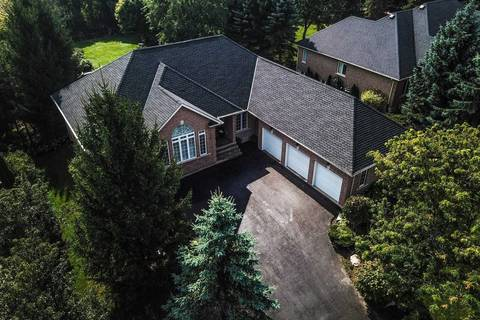 House for sale at 412 Coventry Hill Tr Newmarket Ontario - MLS: N4685317