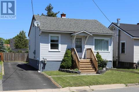 House for sale at 412 Cumberland Ave Sault Ste. Marie Ontario - MLS: SM126134