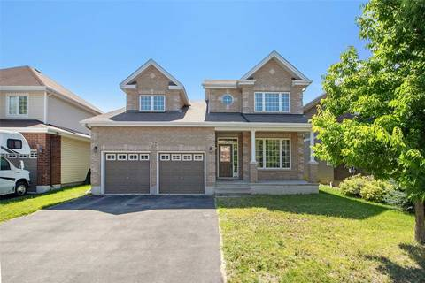 House for sale at 412 Deer View Ave Ottawa Ontario - MLS: X4521702