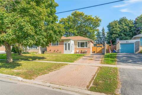 House for sale at 412 Delrex Blvd Halton Hills Ontario - MLS: W4924677