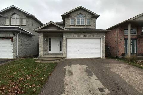 House for sale at 412 Exmouth Circ London Ontario - MLS: X4652841