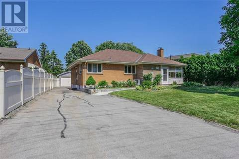 House for sale at 412 High St London Ontario - MLS: 208579