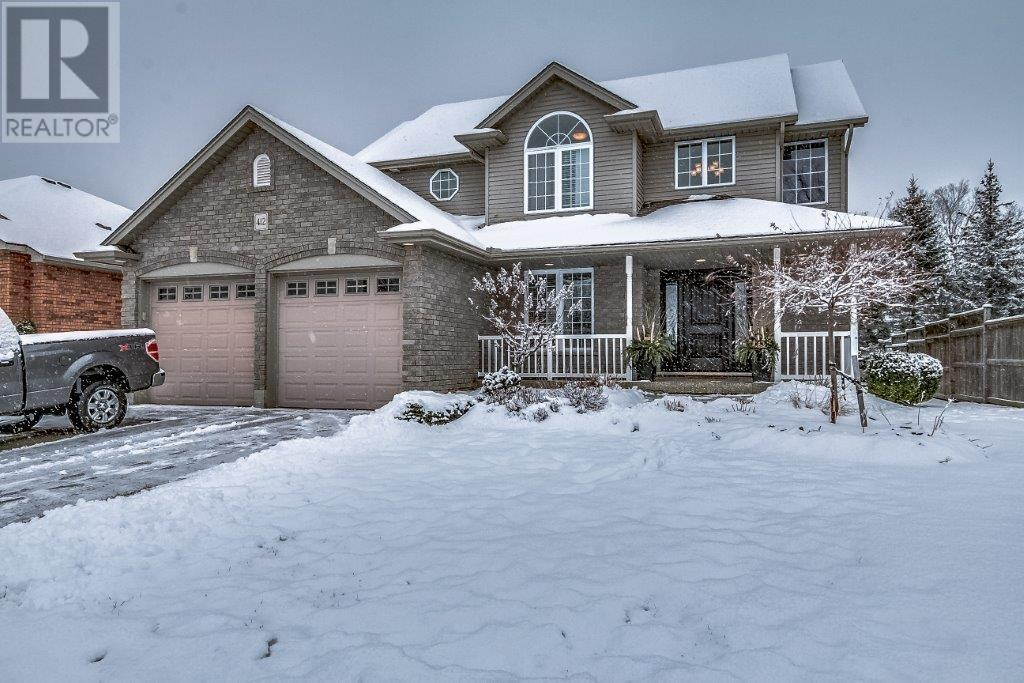 Removed: 412 Lakeview Drive, Woodstock, ON - Removed on 2018-03-12 22:03:59