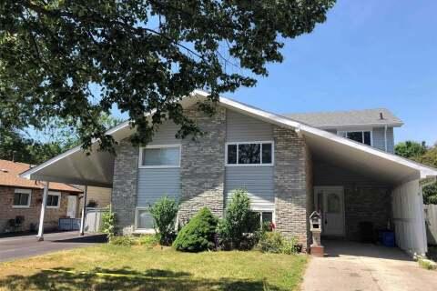 Townhouse for sale at 412 Lanark Dr Oshawa Ontario - MLS: E4906127