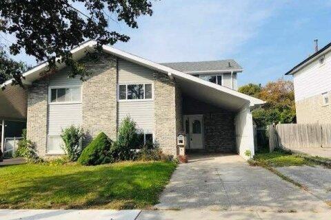 Townhouse for sale at 412 Lanark Dr Oshawa Ontario - MLS: E4971305