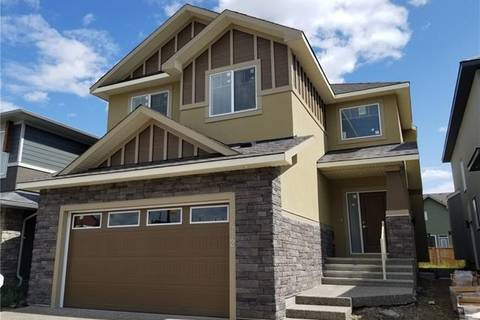 House for sale at 412 Legacy Blvd Southeast Calgary Alberta - MLS: C4263675