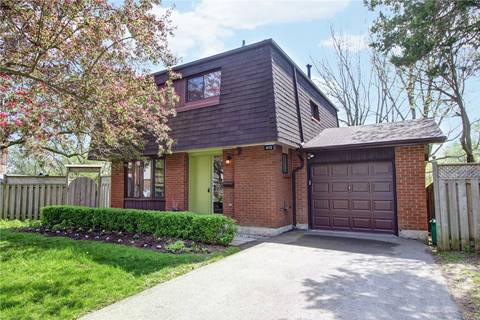 House for sale at 412 Lupin Dr Whitby Ontario - MLS: E4461895
