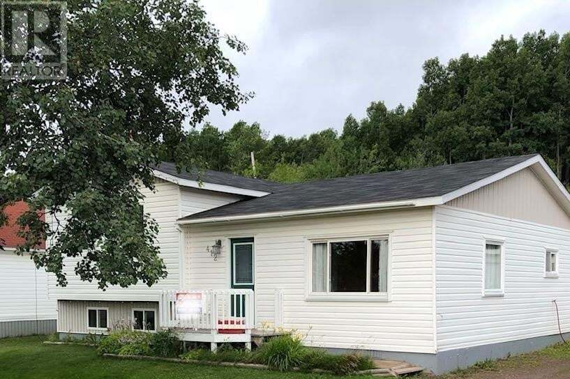 House for sale at 412 Main St Bishop's Falls Newfoundland - MLS: 1191430