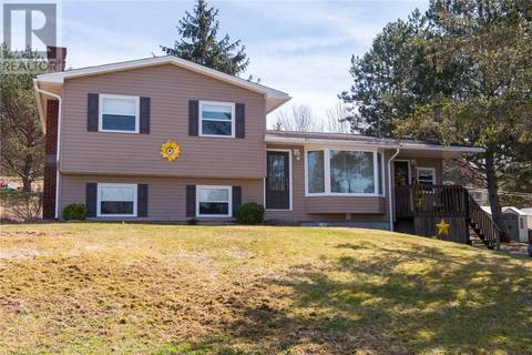 House for sale at 412 Model Farm Rd Quispamsis New Brunswick - MLS: NB019773