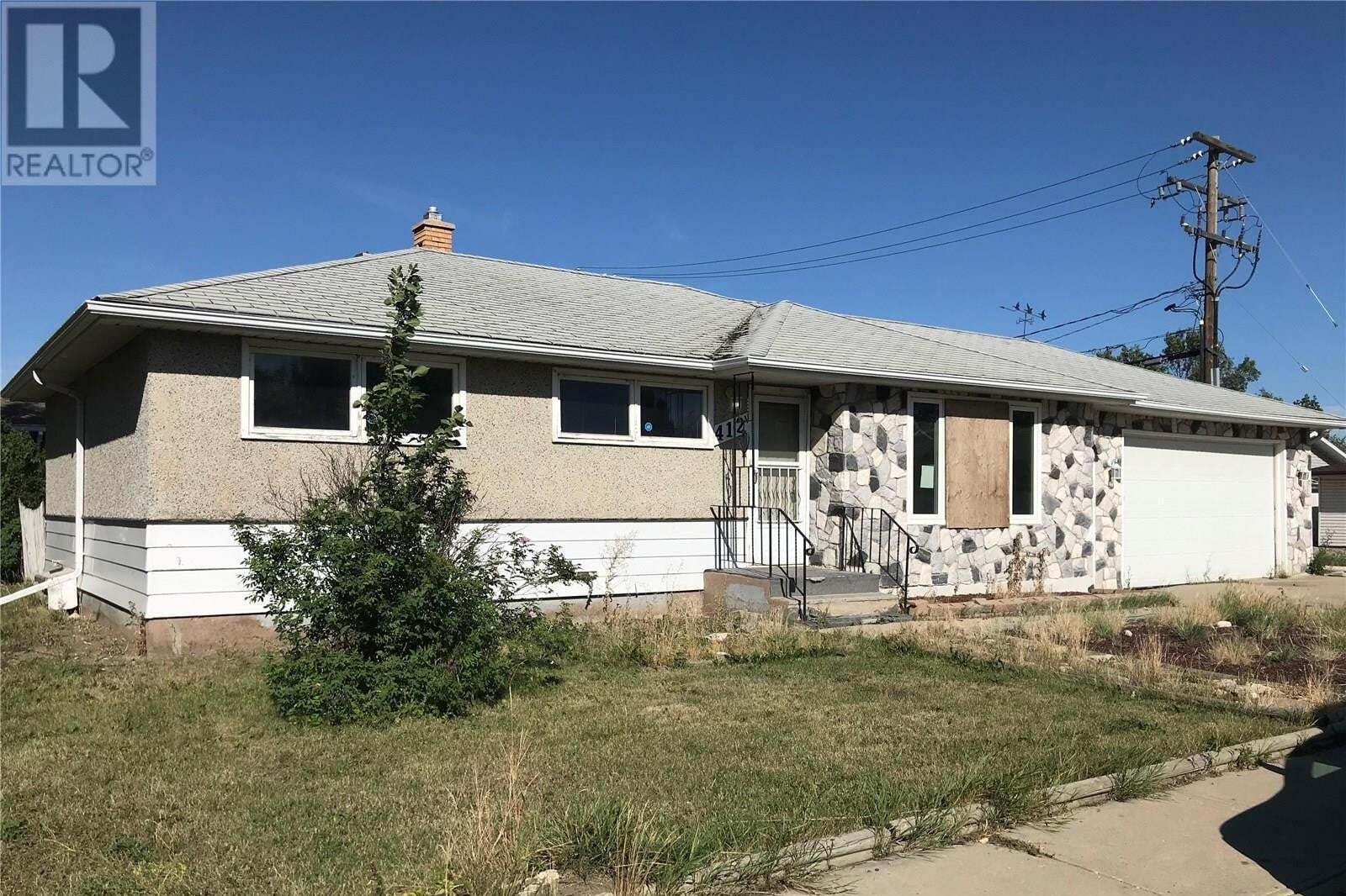 House for sale at 412 Montreal St N Regina Saskatchewan - MLS: SK824111