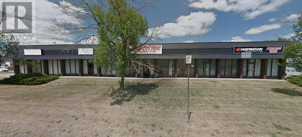 Property for rent at 412 Newbold St London Ontario - MLS: 181424