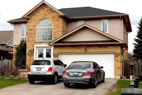 House for sale at 412 Olde Village Ln Shelburne Ontario - MLS: X4645169