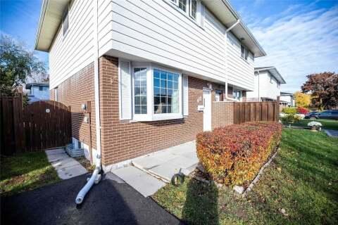 Townhouse for sale at 412 Oshawa Blvd Oshawa Ontario - MLS: E4960932