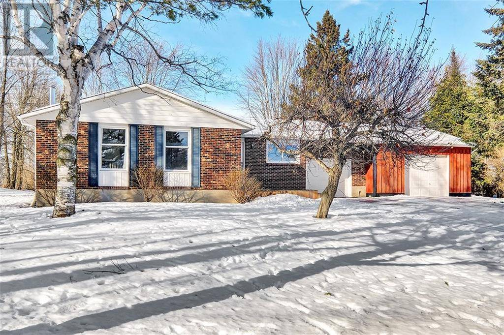 House for sale at 412 Pitt Rd Spencerville Ontario - MLS: 1181599