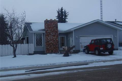 House for sale at 412 Royal Cres Trochu Alberta - MLS: C4220520