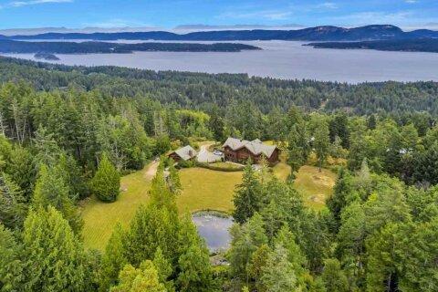House for sale at 412 Stewart Rd Salt Spring Island British Columbia - MLS: R2479413
