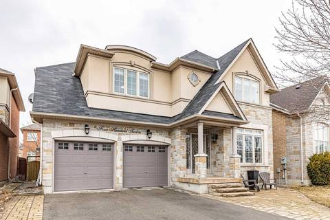 House for sale at 412 Summeridge Dr Vaughan Ontario - MLS: N4702779