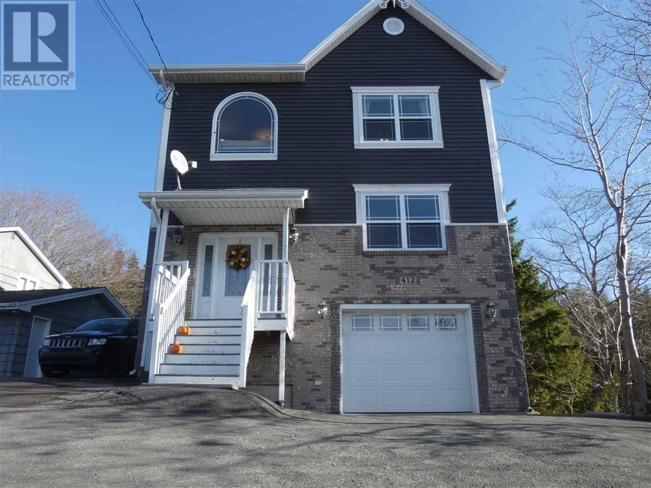 House for sale at 412 Waverley Rd Dartmouth Nova Scotia - MLS: 201926607