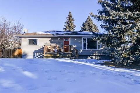House for sale at 412 Windsor Ave Turner Valley Alberta - MLS: C4285140