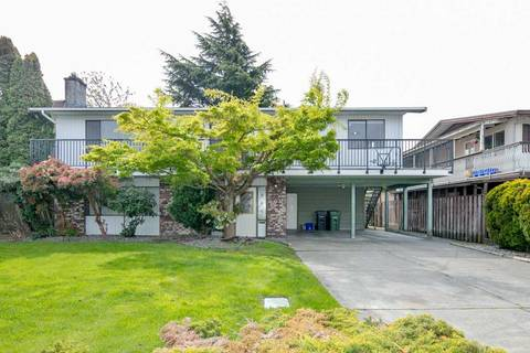 House for sale at 4120 Burton Ave Richmond British Columbia - MLS: R2363909