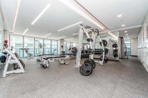 Apartment for rent at 30 Shore Breeze Dr Unit 4121 Toronto Ontario - MLS: W4790343