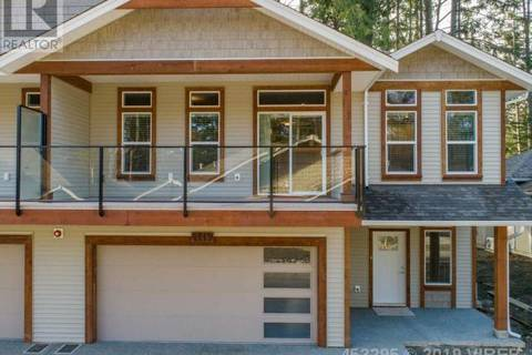 Townhouse for sale at 4121 Emerald Woods Pl Nanaimo British Columbia - MLS: 453295