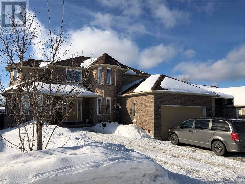 House for sale at 4121 Heritage  Hanmer Ontario - MLS: 2084187