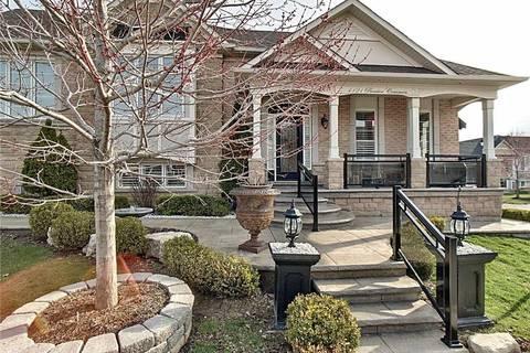 House for sale at 4121 Prentice Common Burlington Ontario - MLS: H4051505