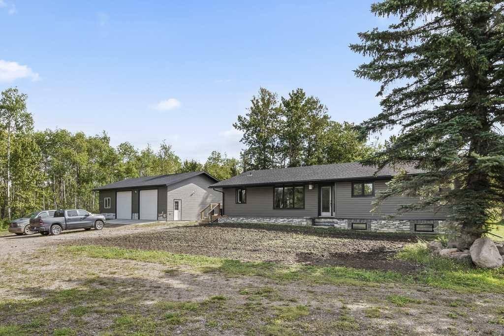 House for sale at  41215 Hy Rural Bonnyville M.d. Alberta - MLS: E4172135