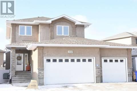 House for sale at 4122 Goldfinch Wy Regina Saskatchewan - MLS: SK795492